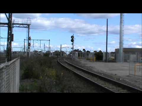 B65-Rail Train (27.8.2011)