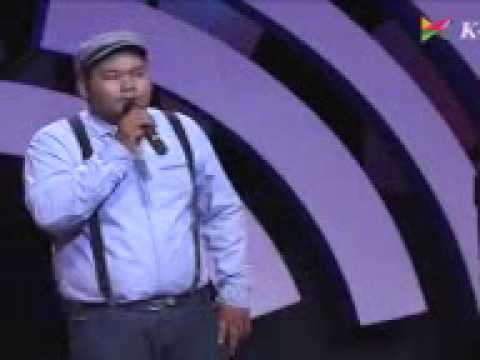 SUCI # stand up comedian indonesia Grand Final fico
