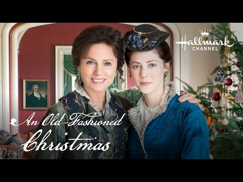 Hallmark Movies Old Fashioned Christmas