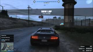GTA V Online RP Glitch 7k/2 Minutes *PATCHED*