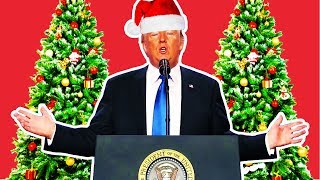 Trump: 'Make Christmas Great Again!'