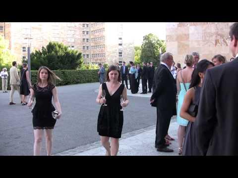 Hình ảnh trong video Impressionen des Alumni-Sommerballs 2013 / 20