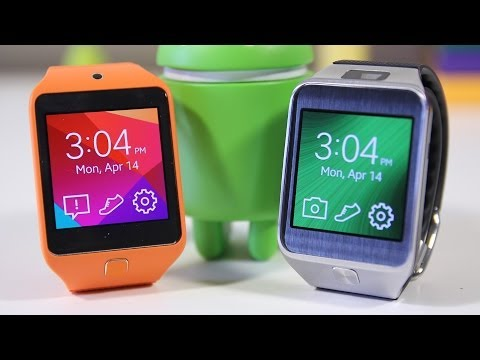 Samsung Gear 2 vs Samsung Gear 2 Neo - Full Comparison