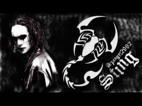 Sting - The Crow (Remastered)