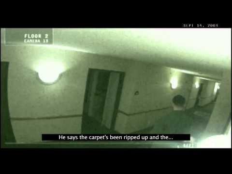 Video Quay Được Ma trong Nhà Nghỉ