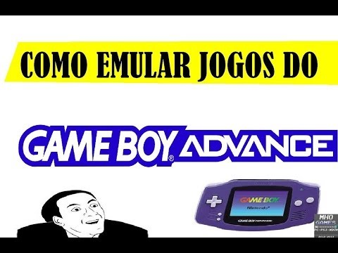 [TUTORIAL] Como emular Game Boy no seu PC