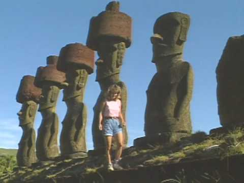 Easter Island - The Mystery of the Moai