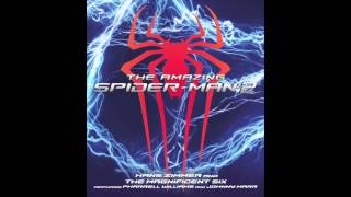 "The Amazing Spider-Man 2 OST-""Song For Zula"""