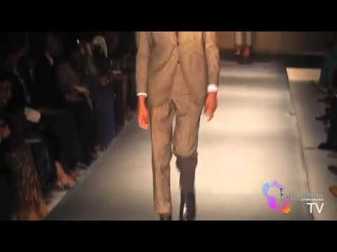 2012  |  Arise magazine Fashion Week SS13