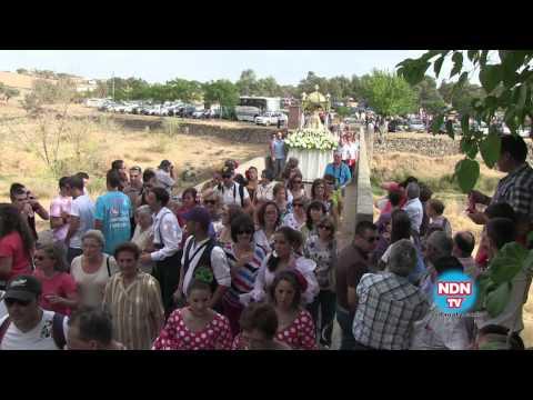Fiesta de Los Piostros 2012 - Pedroche