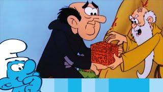 Šmolkovia - Zákerná škatuľa