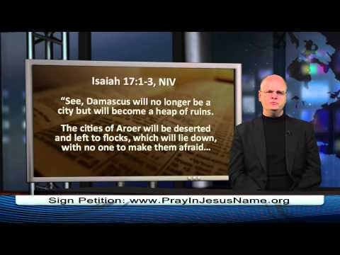 Obama's Syria Rebels Kill Christians, Abuse Women - PIJN 0150 - Dr. Chaps Klingenschmitt