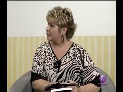 Elias Awad em entrevista.