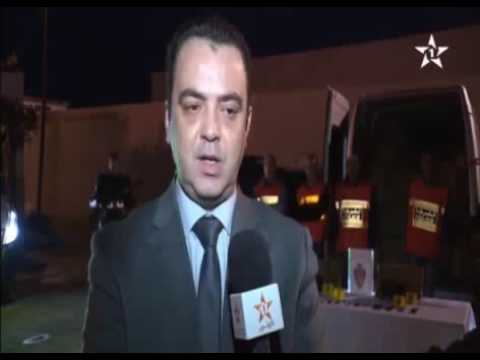 """شرطة الناظور القضائية تحجز 6 طن من """"الحشيش"""" بسلوان"""