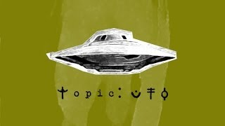 Topic: UFO Michael Horn And Did They Listen ?