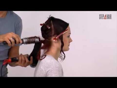 step4hair.com: Strzyżenie damskie z koloryzacją