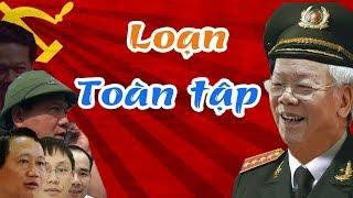 Người Buôn Gió vạch mặt: Nguyễn Phú Trọng mơ làm tổng thống như Putin