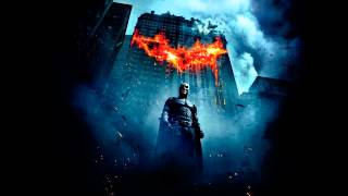 Hans Zimmer - The Dark Knight OST