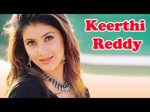The Lost Heroine : Keerthi Reddy
