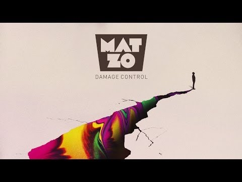 Mat Zo - Damage Control (Official Promo Video)