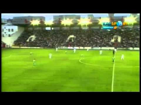 FK Aktobe Lento 0-0 FK Atyrau