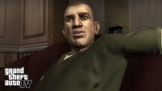 GTA V: Packie Is Back From GTA 4!