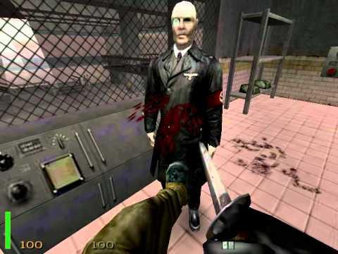 Return To Castle Wolfenstein Pc Cheats