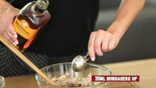 Bundaberg Rum Balls