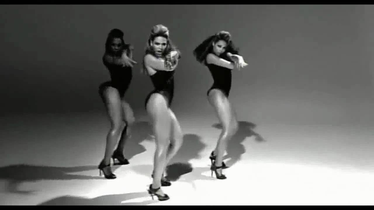 Youtube videos da beyonce single ladies