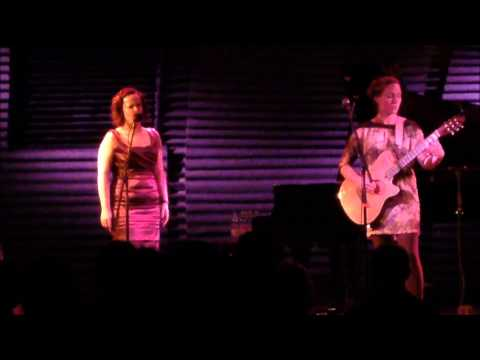 Thumbnail of video My Funny Valentine - Allison Crowe w. Billie Woods - Live Jazzhaus Freiburg