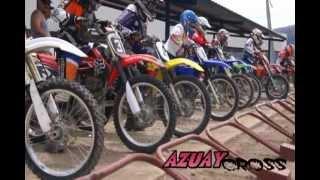 Motocross Ecuador - Carreras De Motos En El Parque Xtremo De Yunguilla.