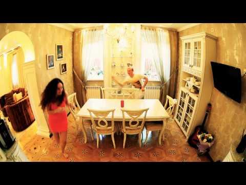 Видеоприглашение Жени и Эли