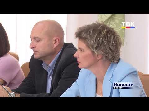 Бердск лидирует в экономическом развитии