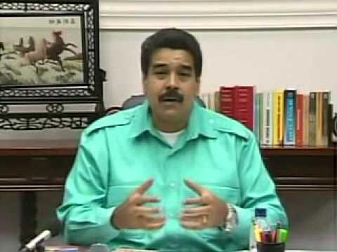 Nicolás Maduro responde a Rubén Blades y lo invita a Venezuela a ver la realidad del país