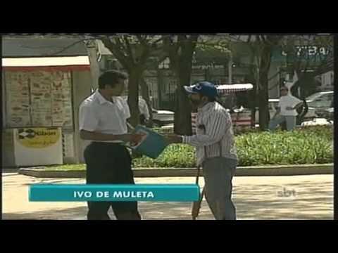 O Falso Aleijado de Muleta – Ivo Holanda title=