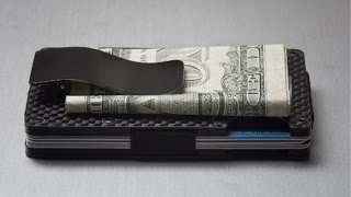 5  Cool Wallets Every Man Should Have