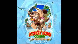 Donkey Kong Country: Tropical Freeze Soundtrack Busted