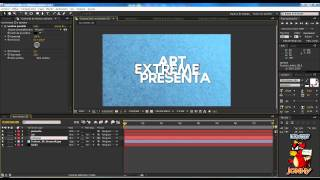 Tutorial After Effects: Movimiento De Camara 3D