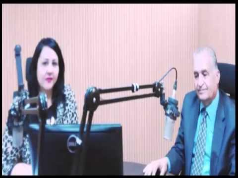 فلسطين على الهوا /سعادة السفير د. تيسير جردات.