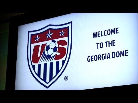 Studio 90: U.S. WNT Preps for Second Leg vs. Russia