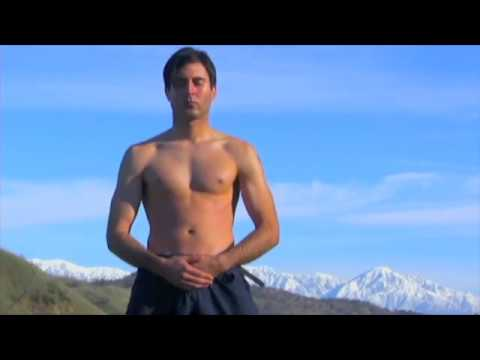 Sexual Qigong and Increasing Your Sexual Energy - The Love