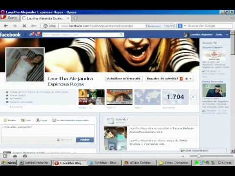 Como Tener Mas De 5000 Amigos En Facebook Facil 2013-2014