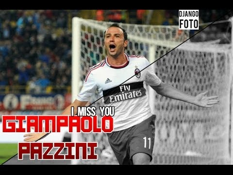 Giampaolo Pazzini-I Miss You-