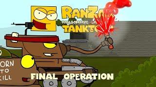 Tanktoon - Posledná operácia