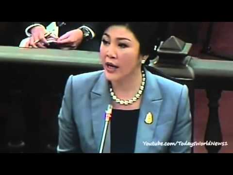 Thai PM Yingluck Shinawatra: Opposition calls for reform
