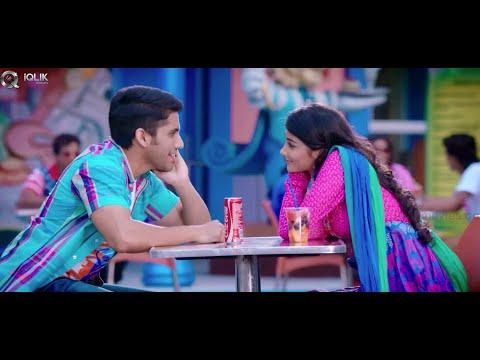 Oka-Laila-Kosam-Movie---Oka-Laila-Kosam-Song-Trailer---Naga-Chaitanya--Pooja-Hegde