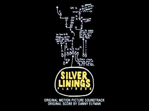 Danny Elfman - Silver Linings Playbook (full)