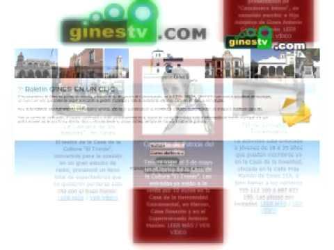 """Nace """"Gines en un clic"""", una nueva vía de comunicación entre el Ayuntamiento y la ciudadanía"""