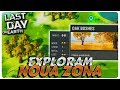 Exploram noua zona Last Day on Earth