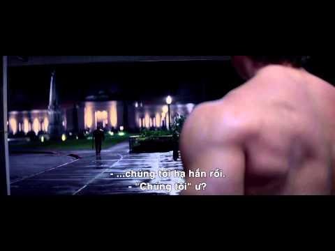 KẺ HUỶ DIỆT: THỜI ĐẠI GENISYS - Teaser Trailer